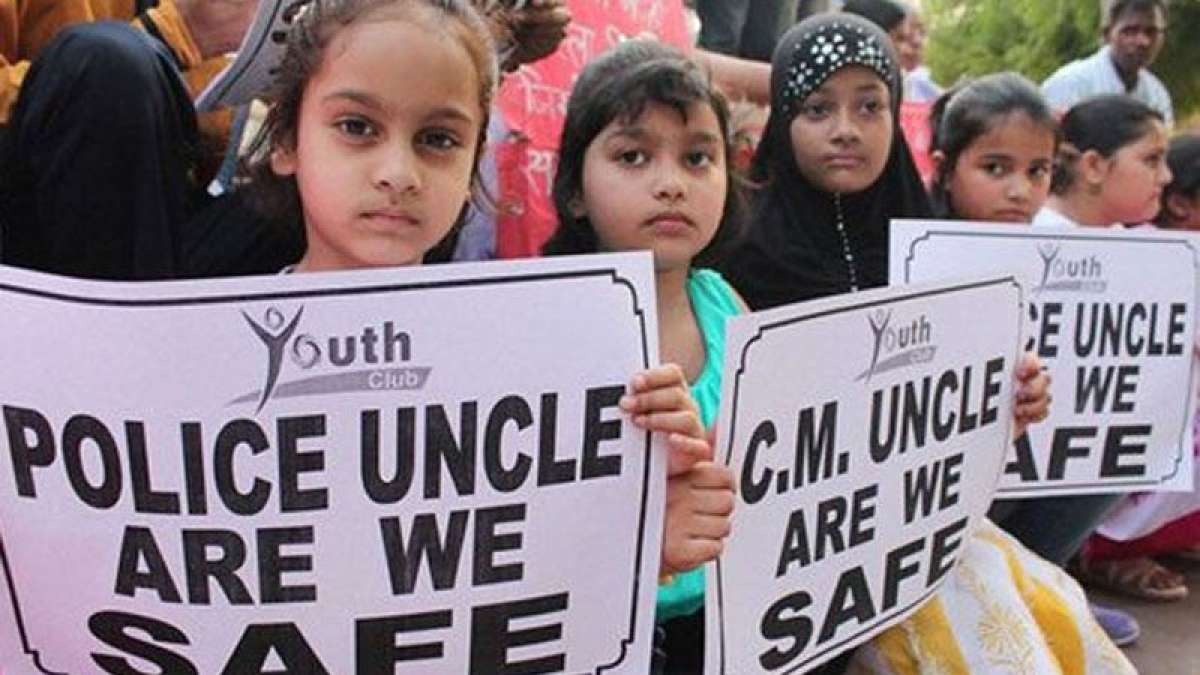 Kolkata: 4-year-old girl sexually molested by school teacher