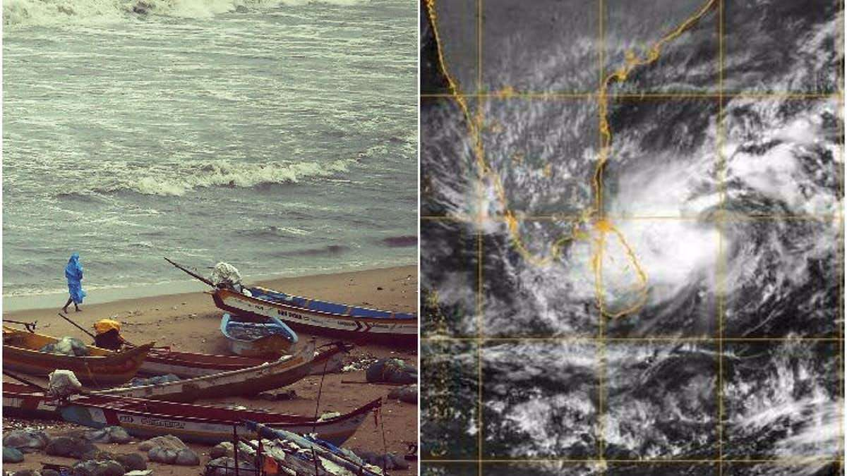 Cyclone Ockhi Updates: 102 Kerala fishermen yet to return home