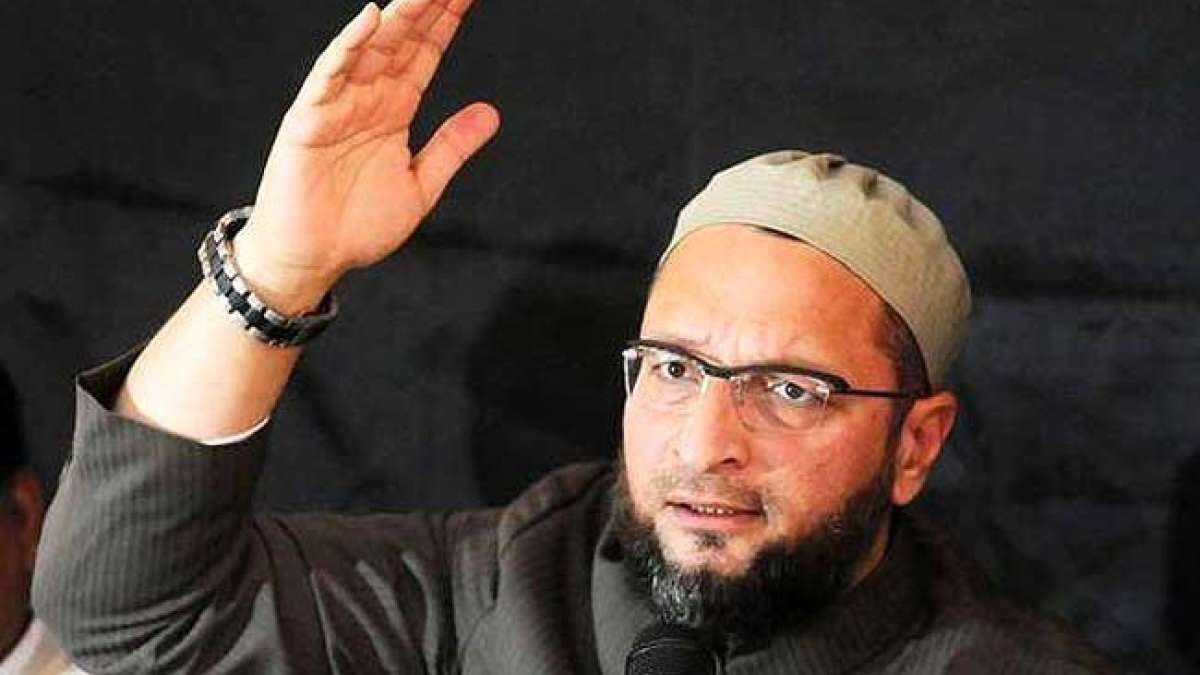 AMIM chief Asaduddin Owaisi opposes triple talaq bill, calls for Muslim unity to protect 'shariat'