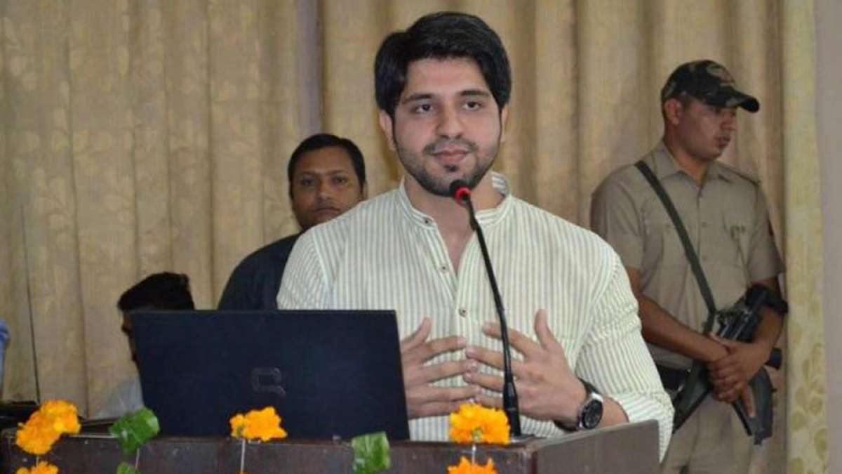 Shehzad Poonawalla thanks PMO for Narendra Modi's praise, says Congress insulted him