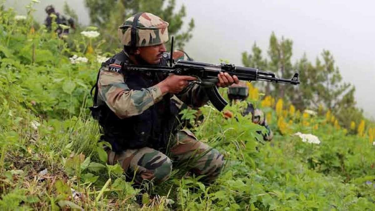 Jammu and Kashmir: Three LeT militants killed in Kulgam encounter