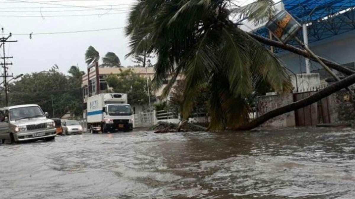 Cyclone Ockhi claims 39 lives, 167 still missing: MHA