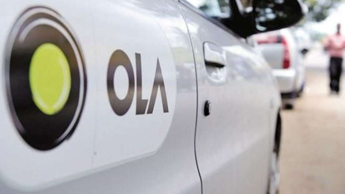 Bengaluru woman passenger locked, molested by Ola driver