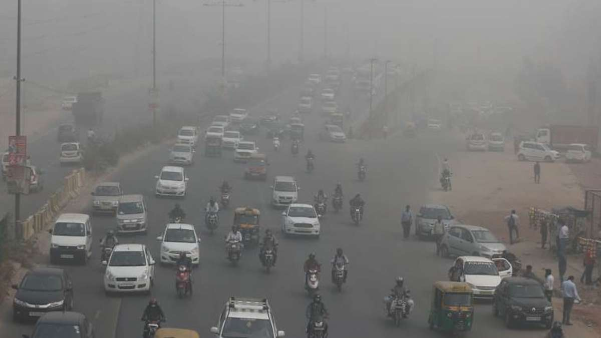 Delhi-NCR breathes normal  air quality in December, a first in 3 years