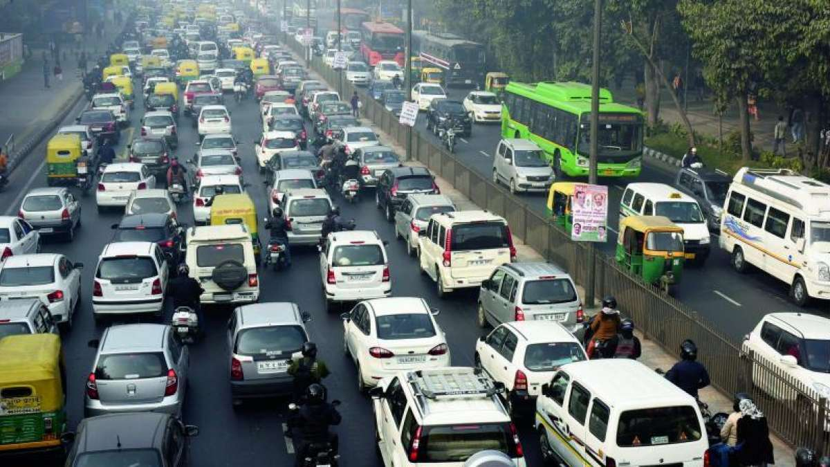 Kejriwal government makes U-turn on odd-even scheme, seeks exemptions