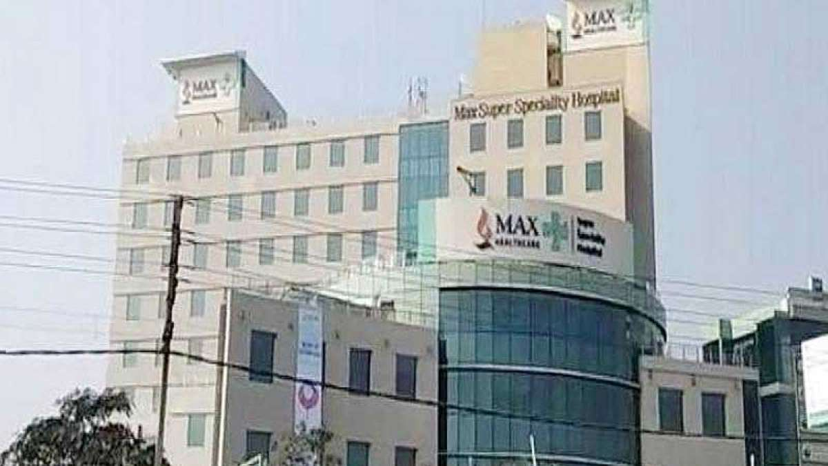 DMA warns of strike over Max Hospital licence cancellation