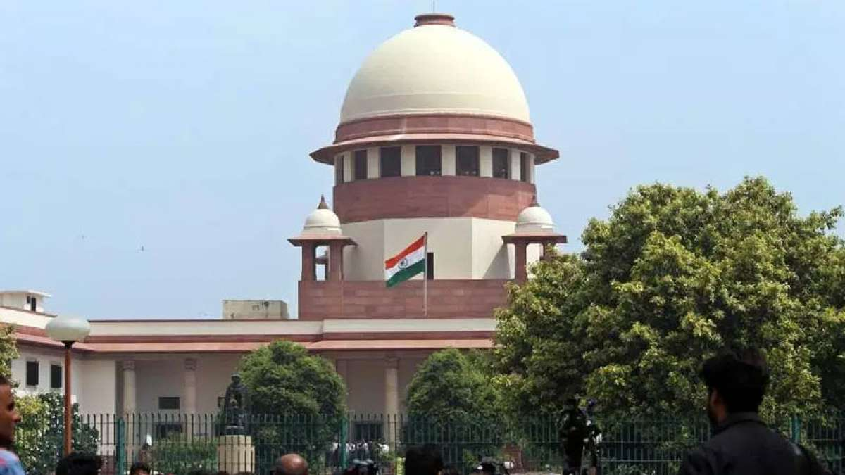 Supreme Court to re-examine 157-year old adultery law punishing only men