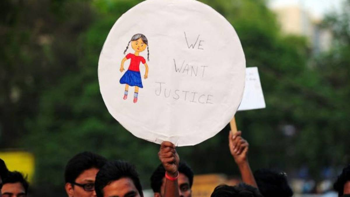 6-year-old Haryana girl raped, murdered, brutalized with wooden stick
