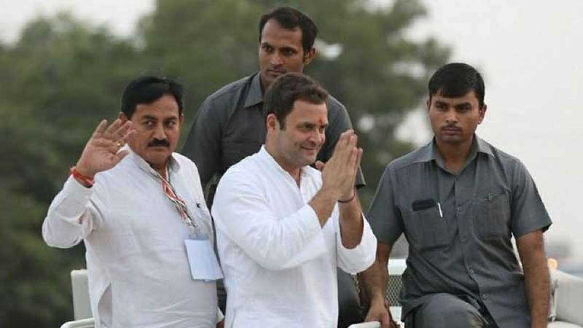 Rahul Gandhi to be declared Congress chief today
