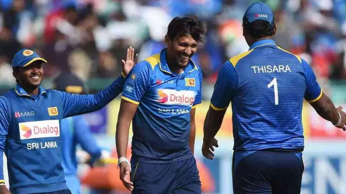 India vs Sri Lanka, 1st ODI: Perera praises Sri Lankan bowlers after win