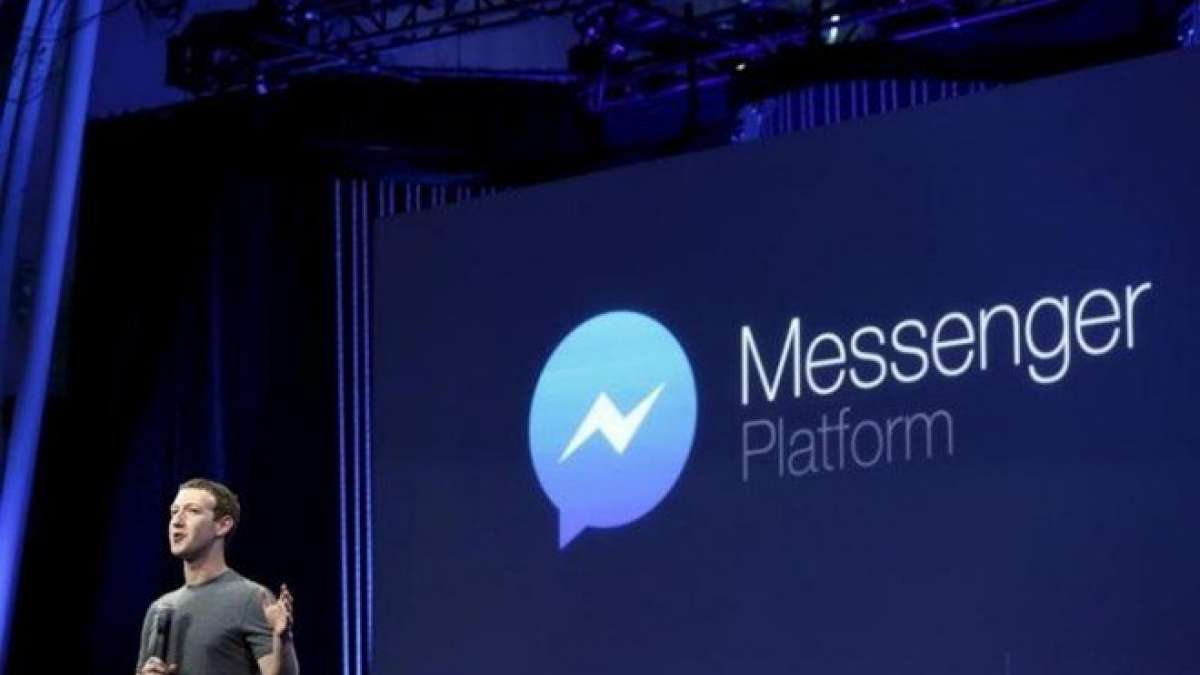 Facebook Messenger records 17 billion realtime video chats in 2017