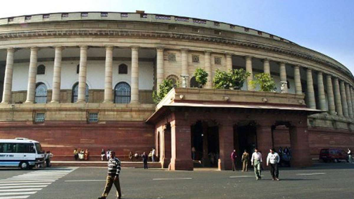 Winter Session begins on stormy note, Rajya Sabha adjourned amid ruckus