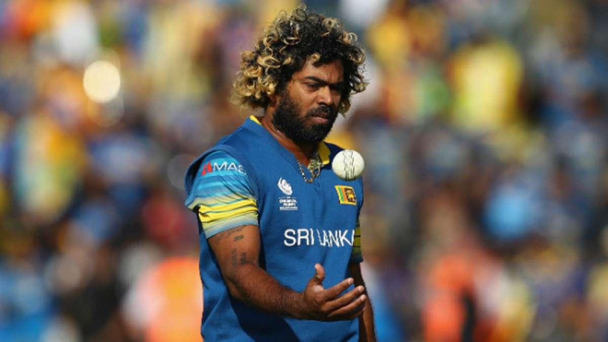 Sri Lanka pace bowler Lasith Malinga