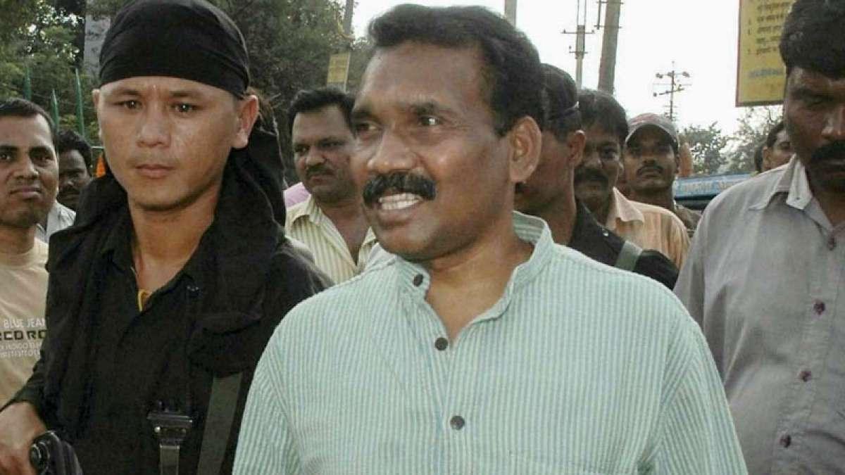 Jharkhand court grants three years jail for ex-CM Madhu Koda