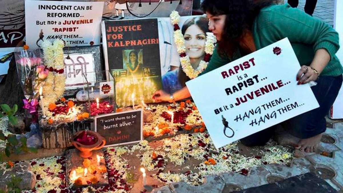 Delhi Gangrape: Five years on Nirbhaya still awaits justice