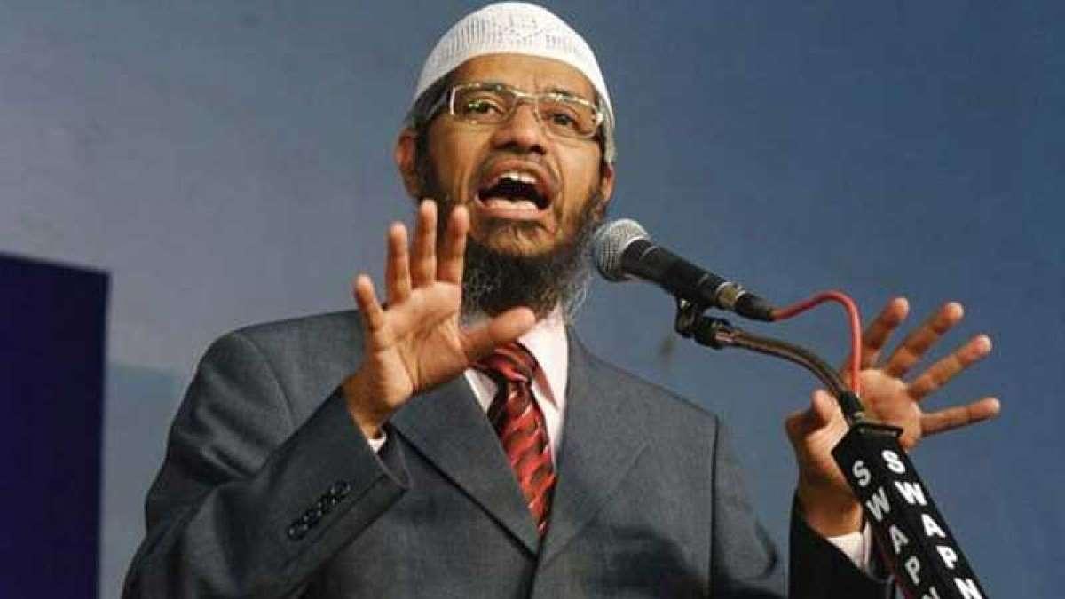Interpol cancels red corner notice on Zakir Naik