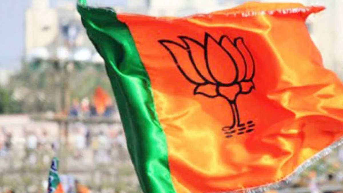 BJP MP predicts defeat for party in Gujarat Elections