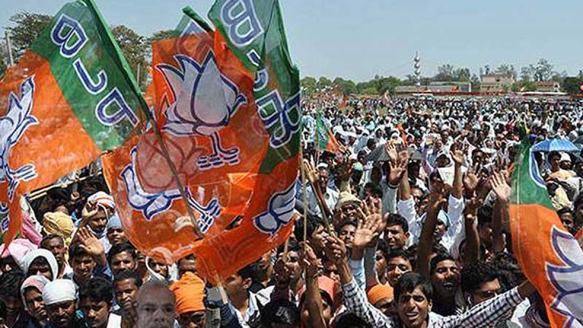 Himachal Pradesh Election Results Live: BJP ousts Congress with two third majority