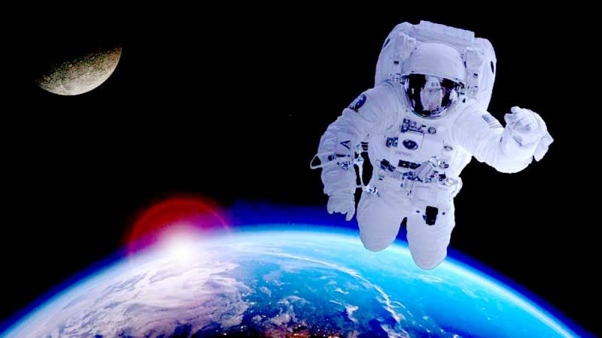Astronauts lose additional bone, but not muscle due to space radiations: Study