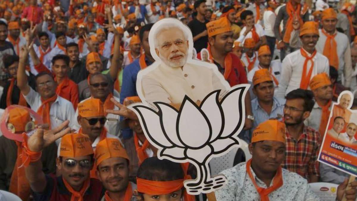 BJP hopes to ride on Gujarat win in Karnataka polls