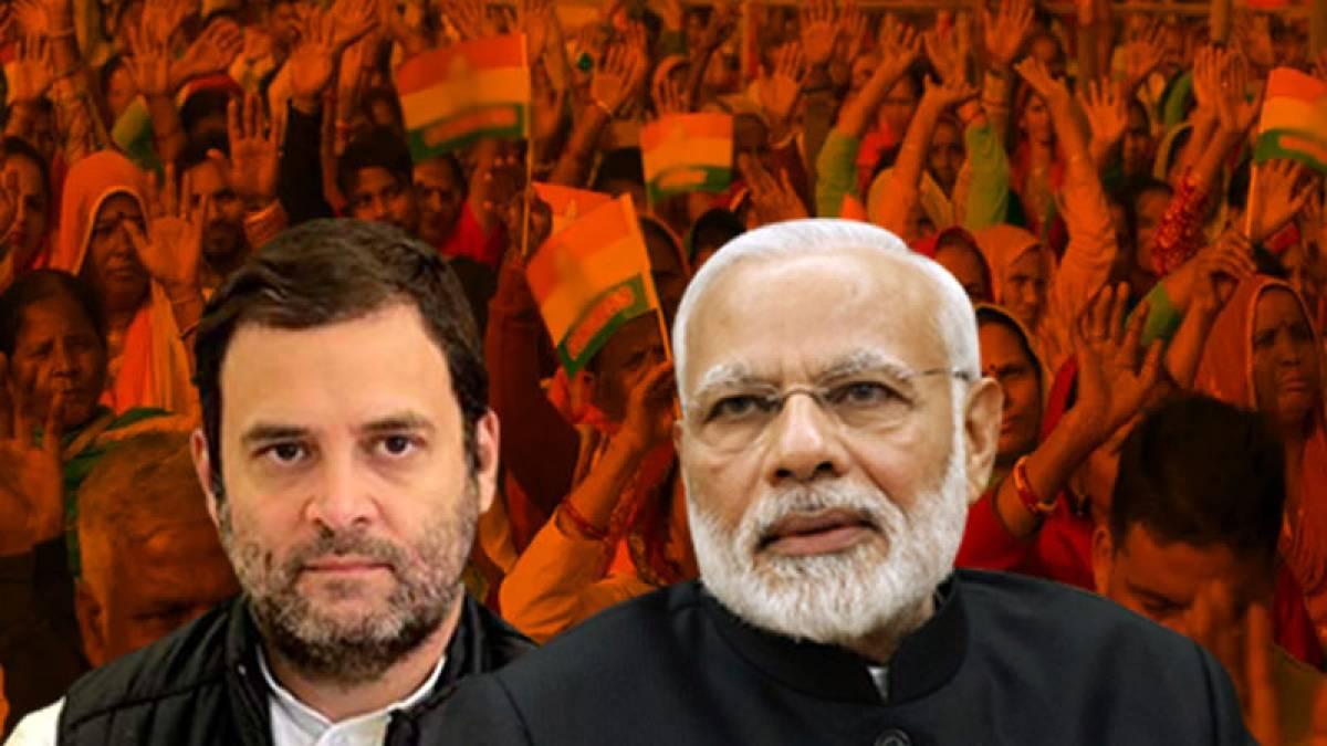 Results 2017: Counting of votes begin in Gujarat, Himachal Pradesh
