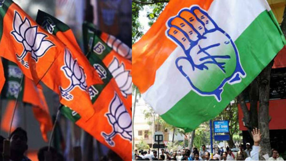 Ahead of counting, BJP, Congress claim Gujarat win