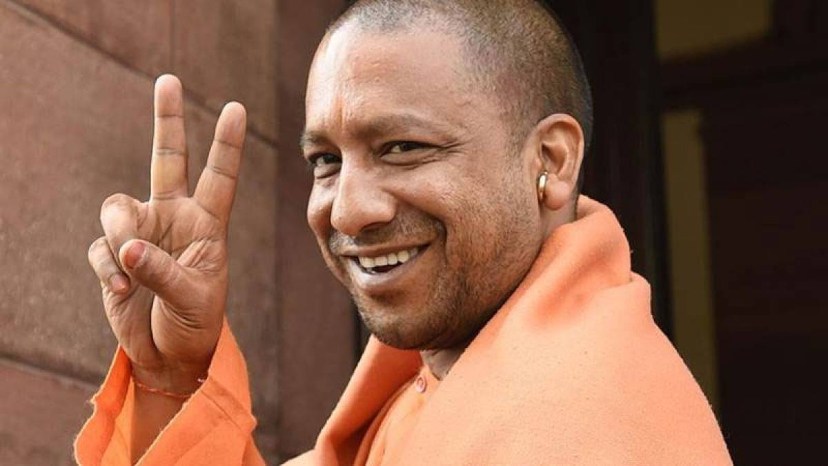 Better prepare for 2024, as BJP will win 2019: Yogi taunts Congress