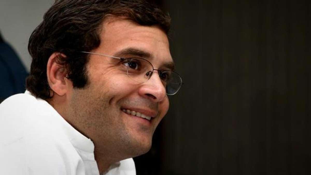 Congress President Rahul Gandhi to attend Congress 'review' meeting in Gujarat