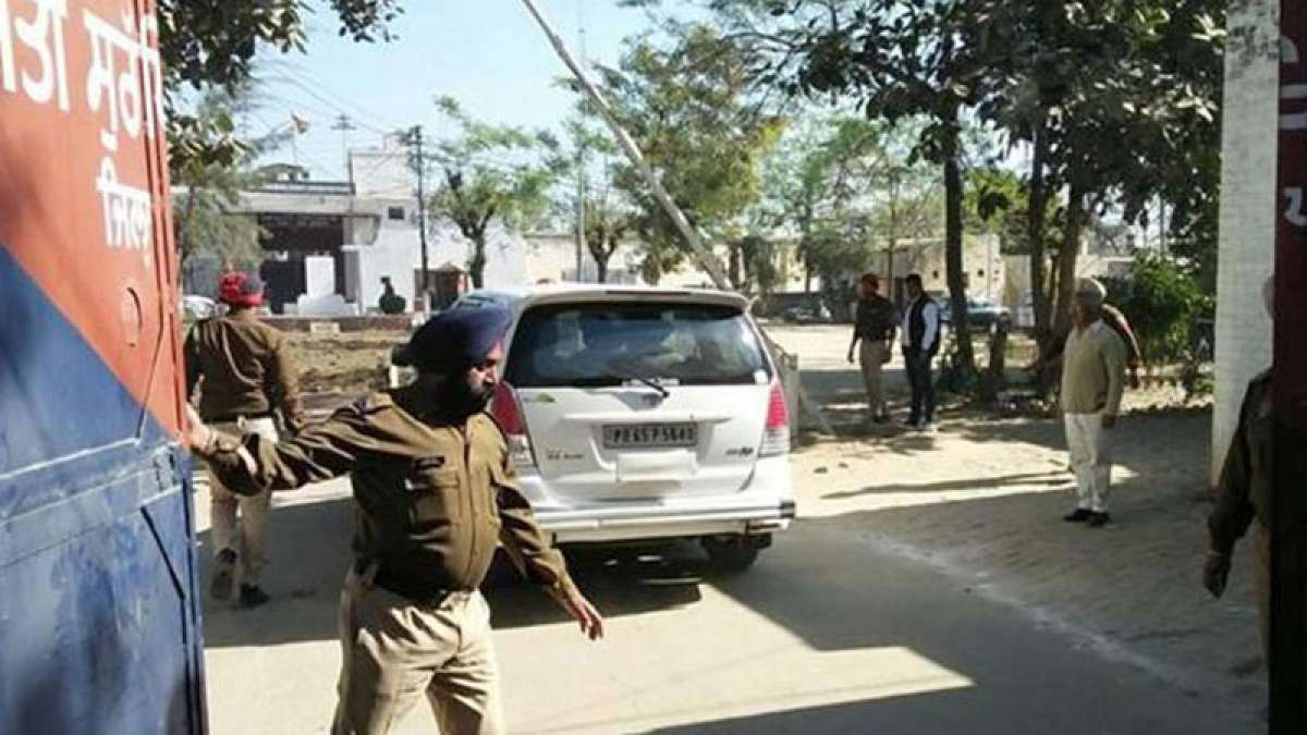 Nabha jailbreak mastermind arrested from IGI airport