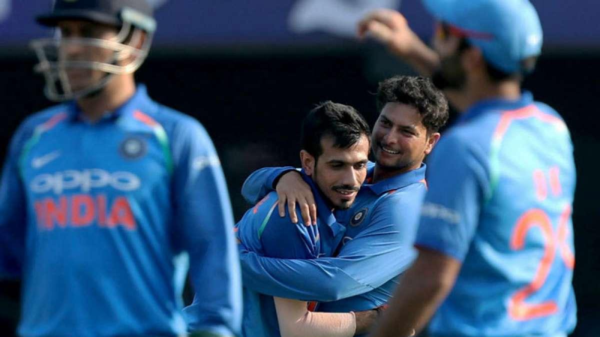 Cuttack T20I: India strike biggest ever T20I victory, beat Sri Lanka by 93 runs