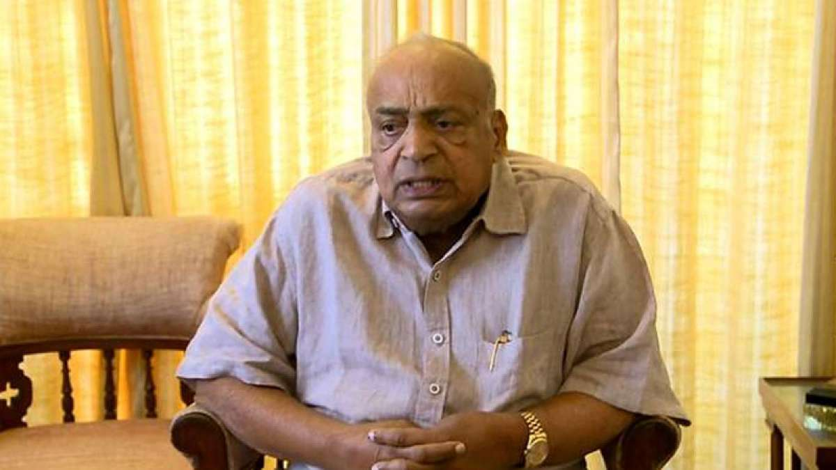 JD-U leader Veerendra Kumar resigns from Rajya Sabha