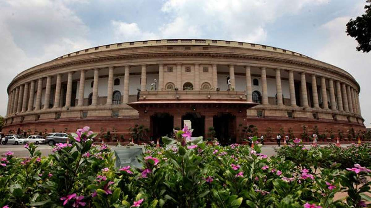 Opposition protest against PM: Rajya Sabha adjourned till Wednesday