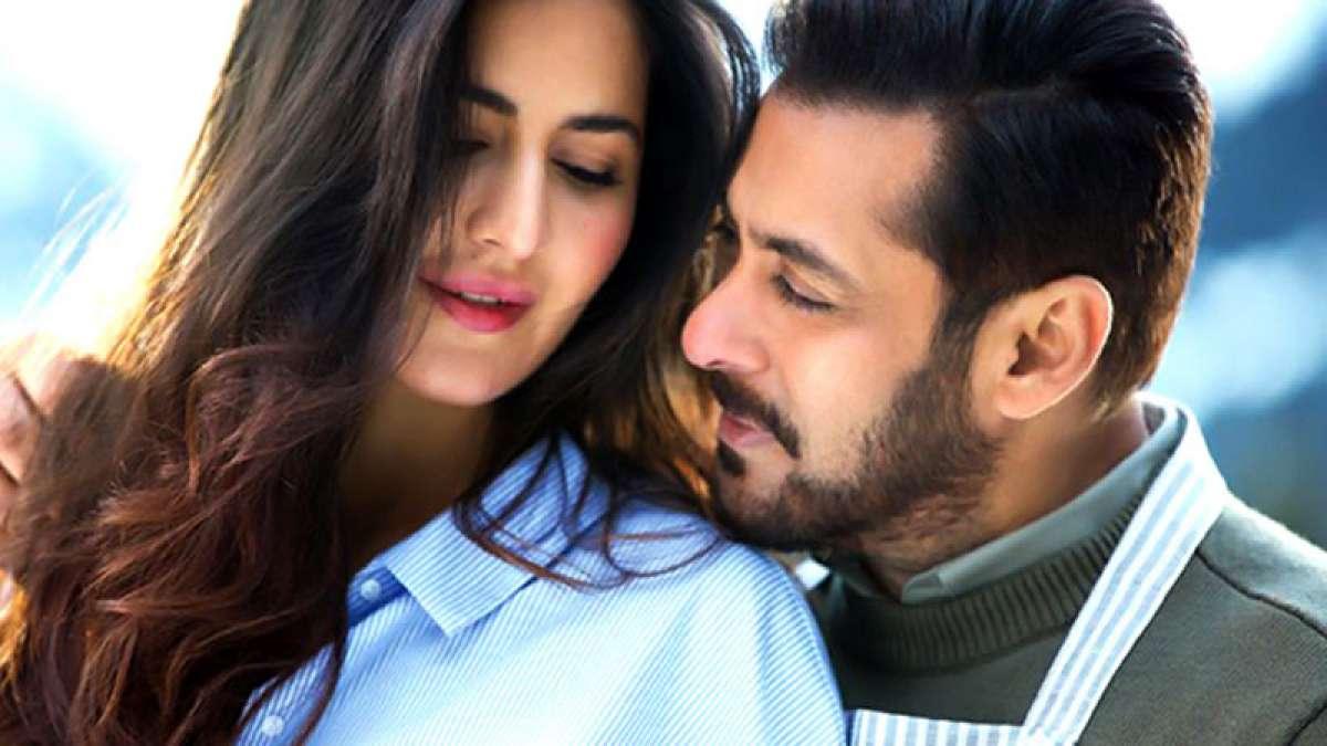 Record advance booking for Salman Khan's 'Tiger Zinda Hai'