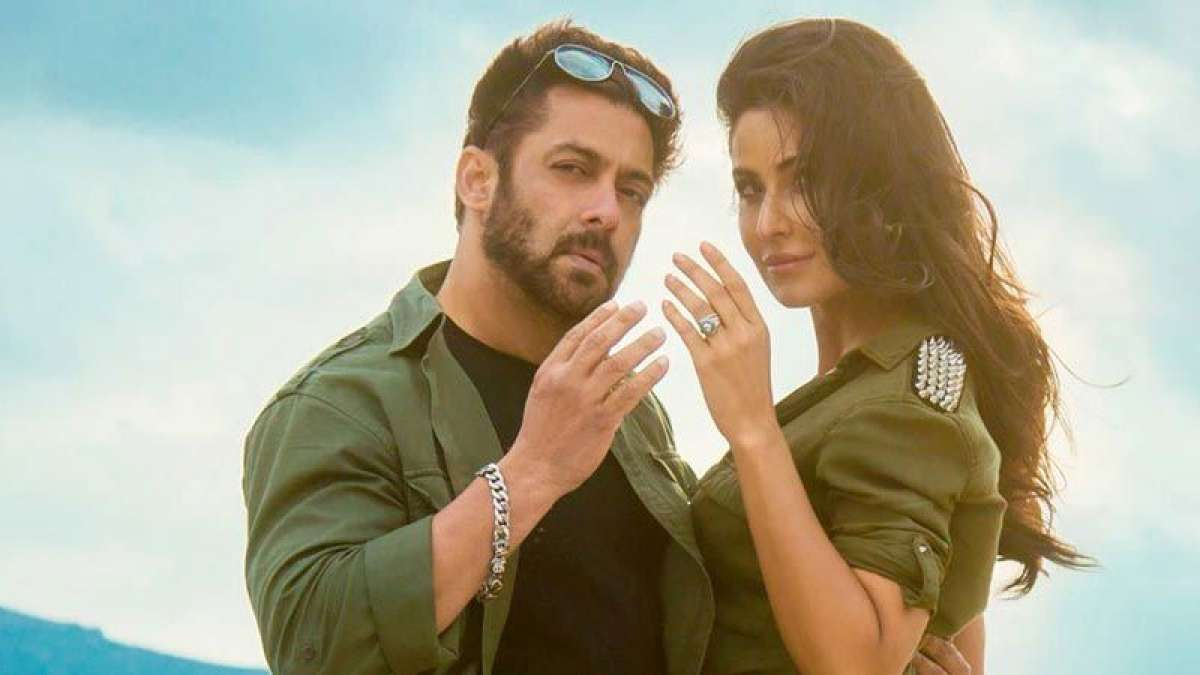 Tiger Zinda Hai Movie Review: Director makes the tiger roar