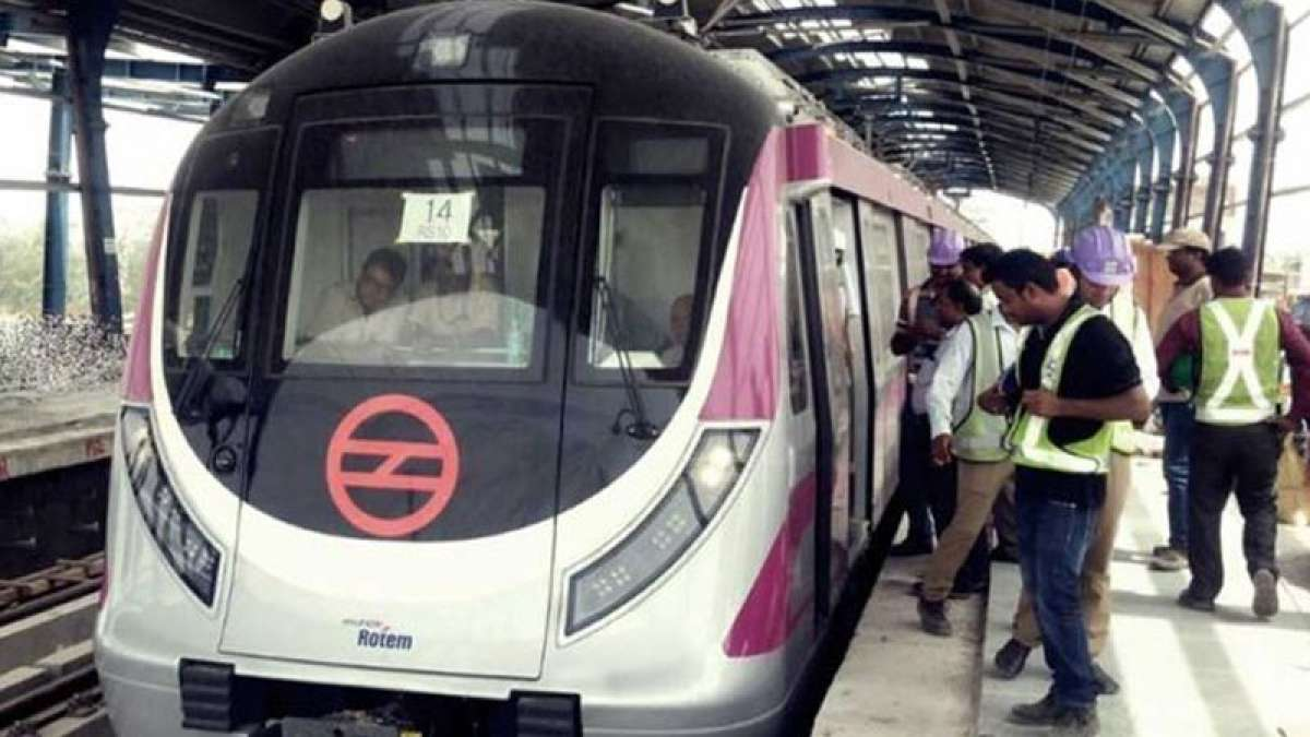 Modi to inaugurate Magenta Metro line in Delhi, Kejriwal not invited