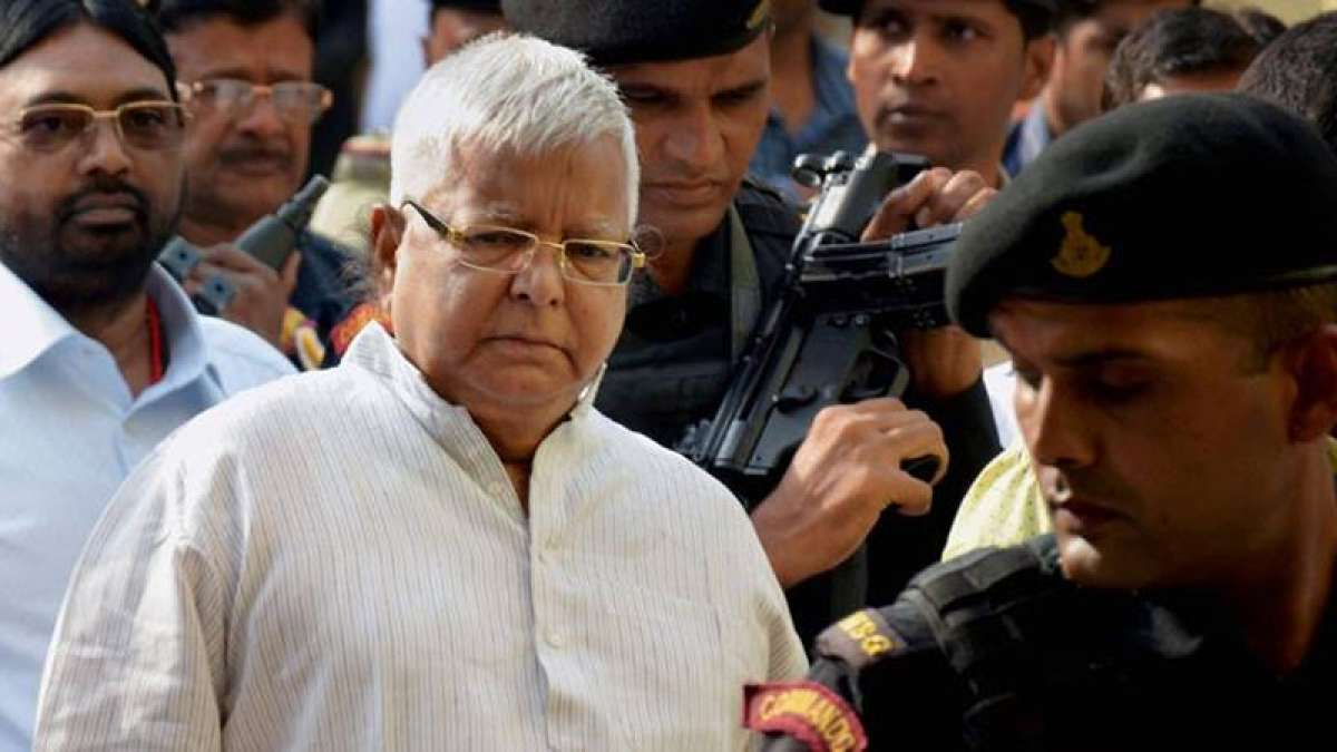 Fodder scam: Timeline of a case that changed history of Bihar