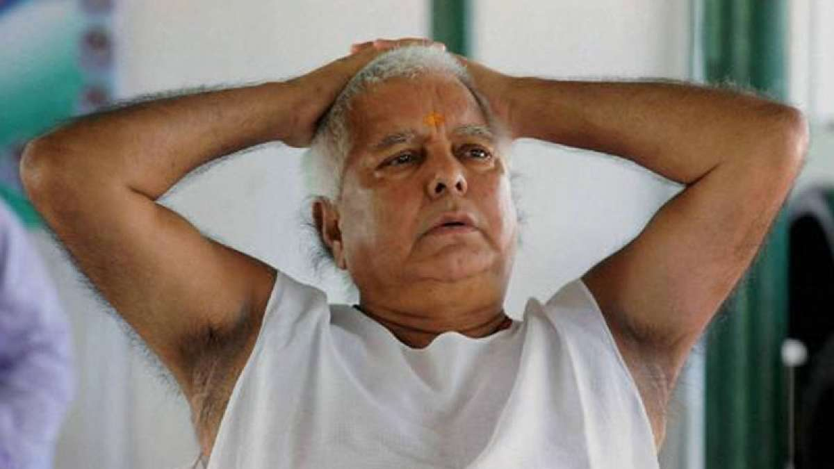 Fodder scam case: Lalu Prasad Yadav convicted, quantum on sentence on January 3