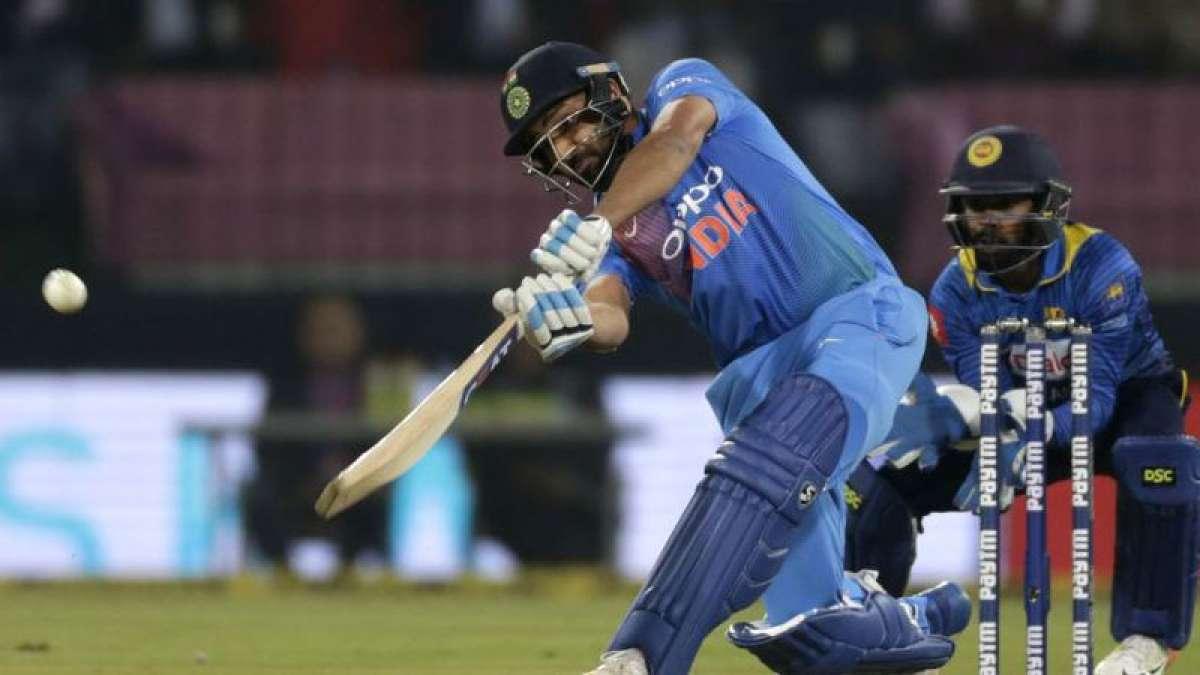India aim to whitewash Sri Lanka in third T20I