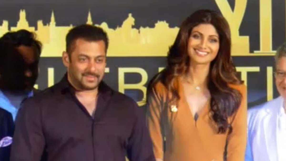 FIR lodged against Salman Khan, Shilpa Shetty for hurting caste sentiment