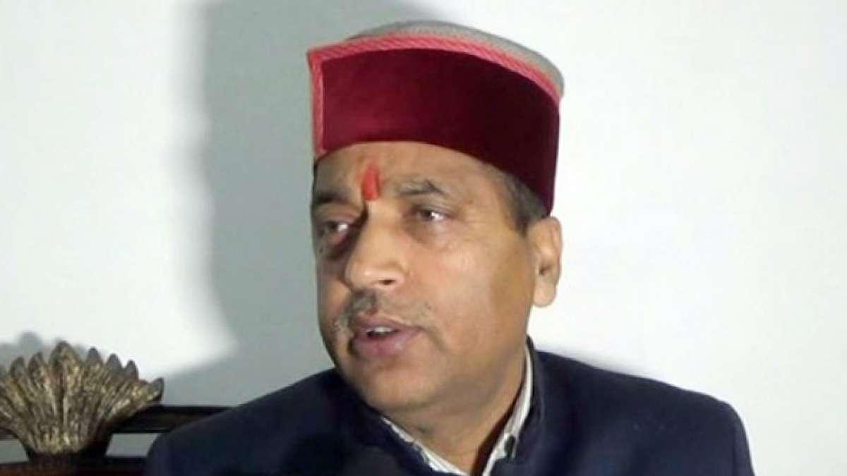 Profile: Who is Himachal Pradesh new Chief Minister Jairam Thakur