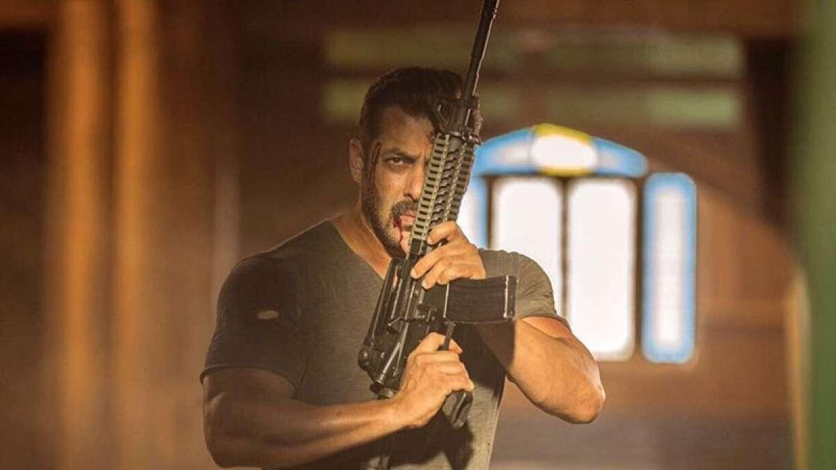Tiger Zinda Hai BO Collection: Salman, Katrina's action flick rakes in 34 crores on opening day