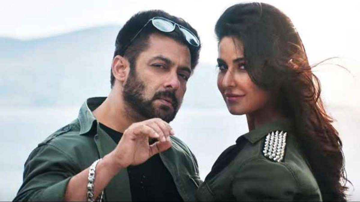 Tiger Zinda Hai Box Office collection, Day 2: Salman Khan Action-thriller mints over 60 crores in two days