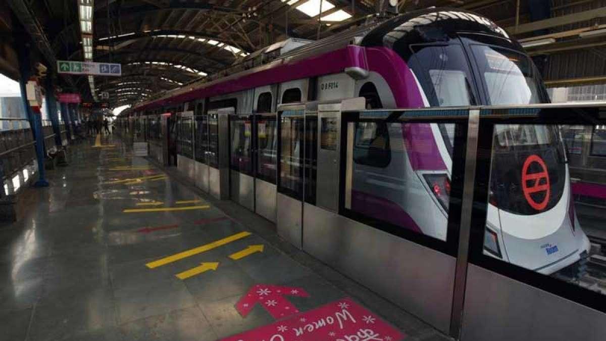 PM Narendra Modi to inaugurate Magenta Line Delhi Metro today