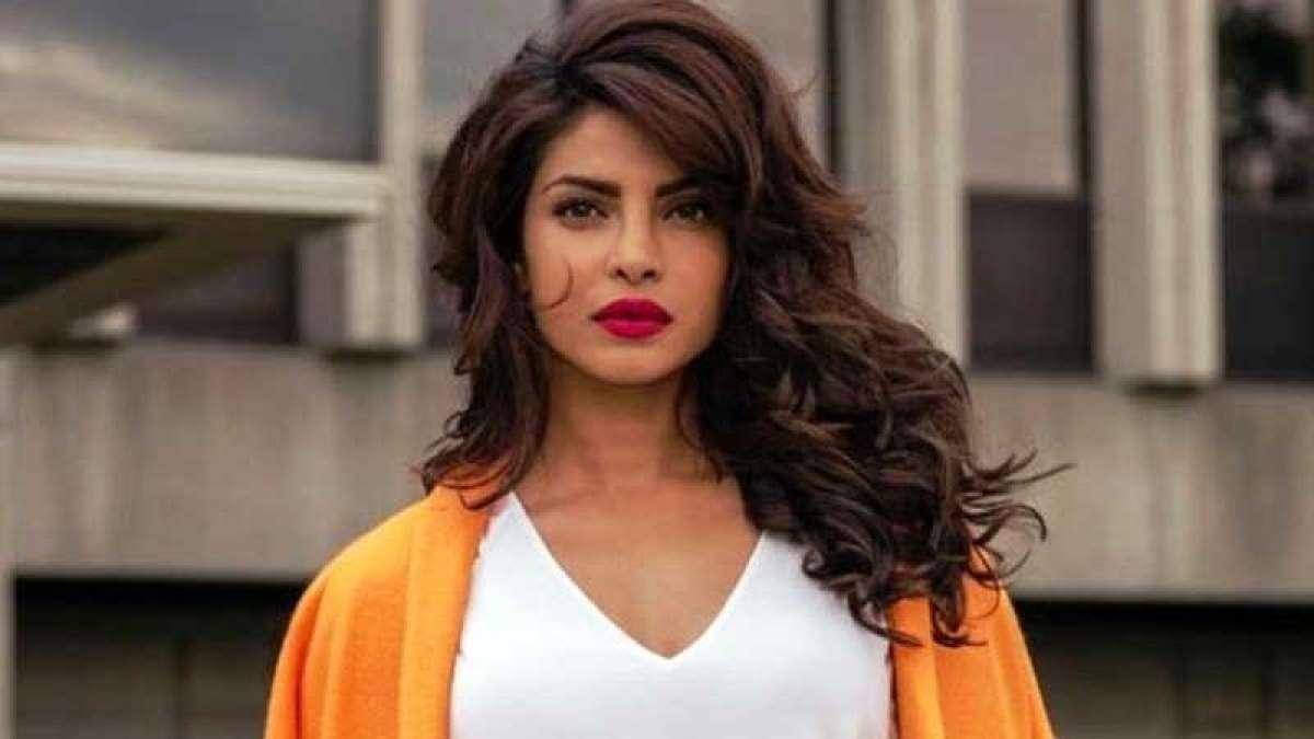 Priyanka Chopra failed to receive Doctorate degree in Bareilly