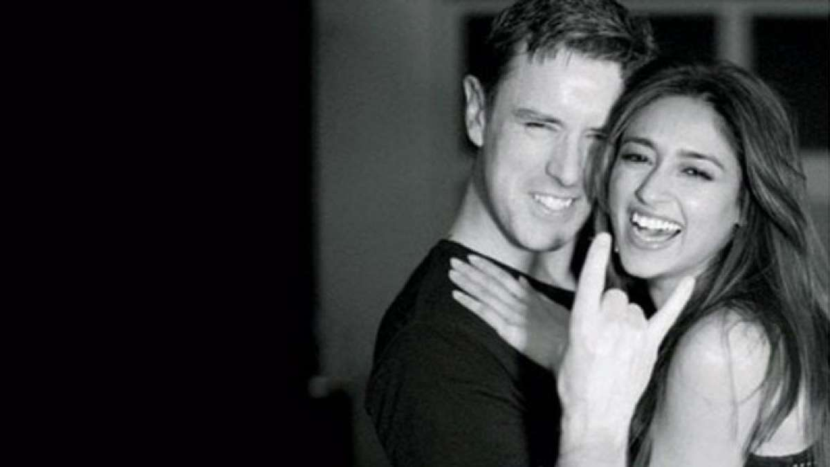 Ileana D'Cruz reveals marriage with boyfriend Andrew