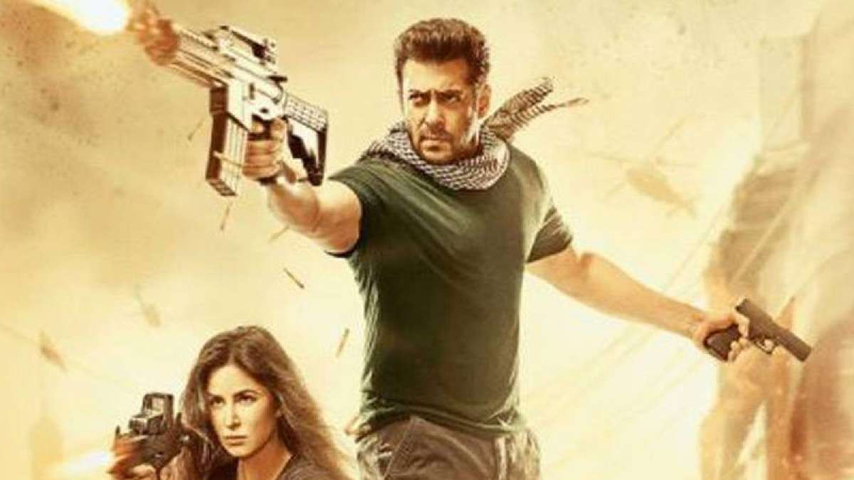 Tiger Zinda Hai Box office Collection, Day 4: Film crosses Rs 150-crore mark
