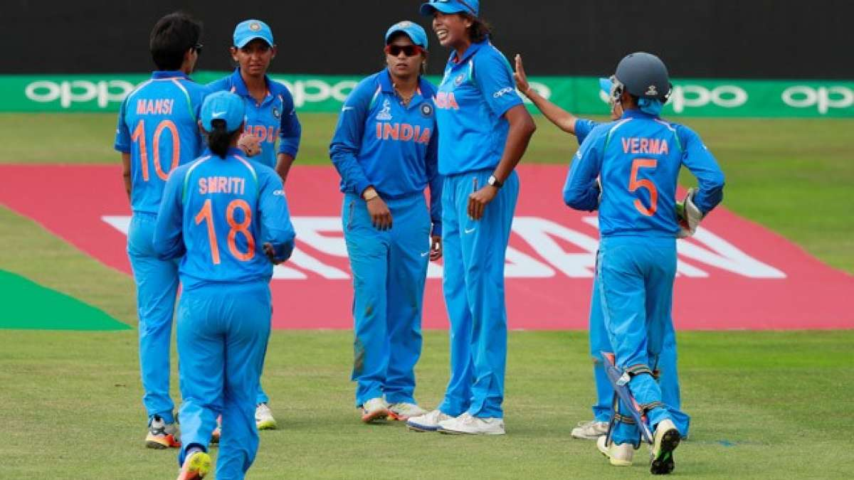 India to host England in 3-match women's ODI series