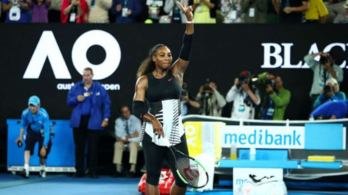 Serena Williams set for return to tennis after one year maternity leave