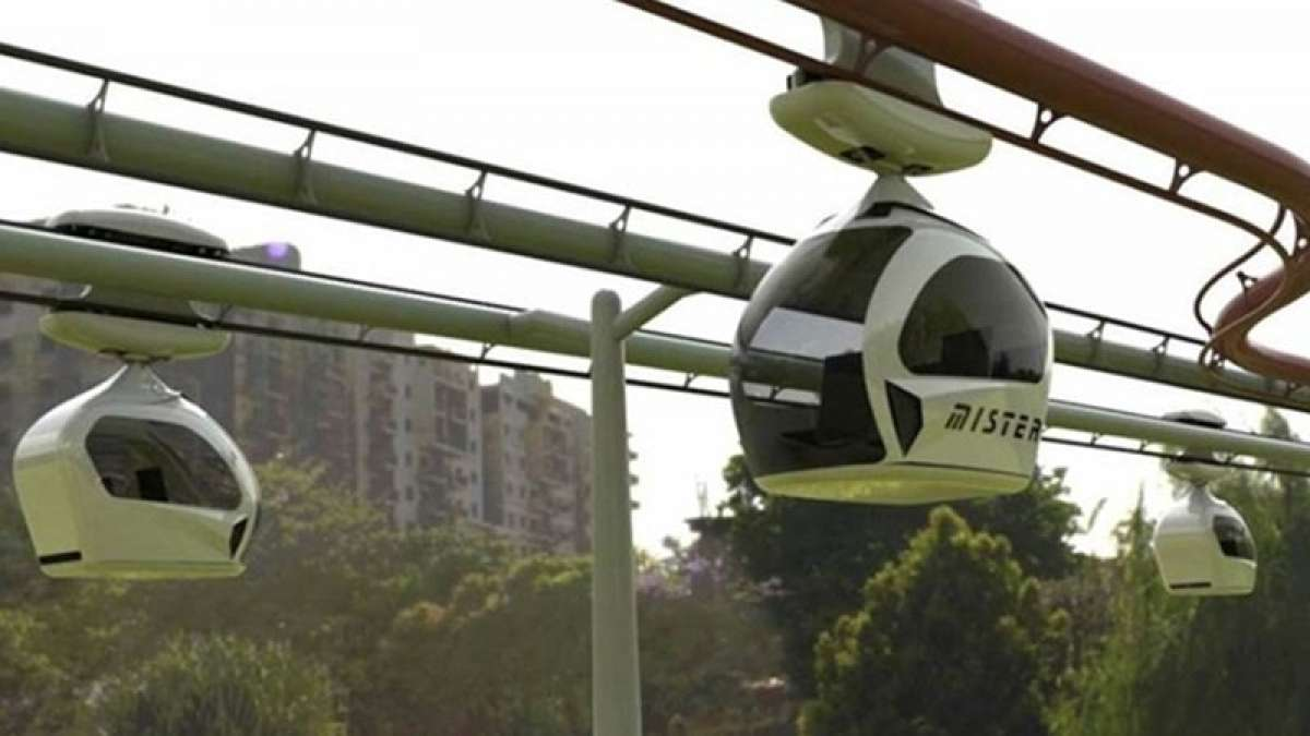Pod Taxi in India: Government invites fresh bids with high safety standards