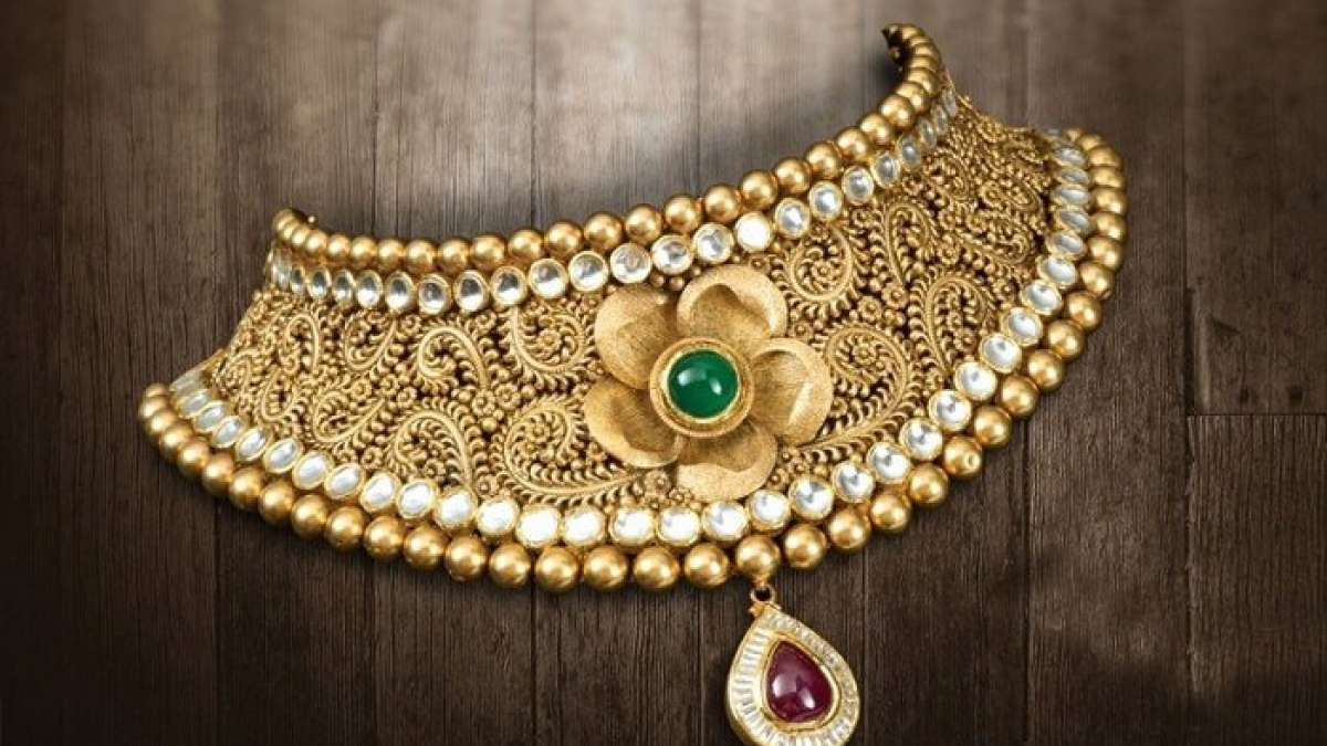 Tips: Jewellery to flaunt for this New Year's Eve